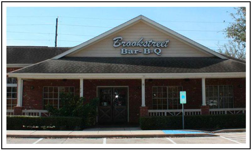 Brookstreet BBQ Sugar Land