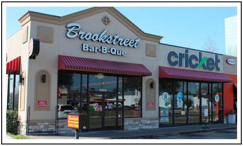 Brookstreet BBQ Westchase